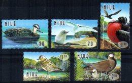 Niue - 1998 - Coastal Birds (1st Series) - MNH - Niue