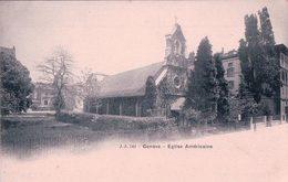 Genève Eglise Américaine (742) - GE Genève
