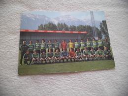 EQUIPE DE FOOTBALL ..SWAROVSKI-WACKER INNSBRUCK - Football