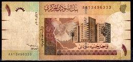 Sudan-002 - Soudan