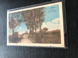44 Vertou Route Aupont Du Chene Velo Pietons Maisons - France