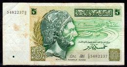 Tunisia-003 - Tusesië