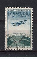 MAROC - Y&T Poste Aérienne N° 74° - 1ère Liaison Aéropostale Casablanca-Dakar - Marocco (1891-1956)