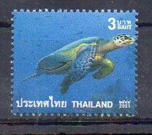 THAILAND. MARINE LIFE. MNH (1R0446) - Mundo Aquatico