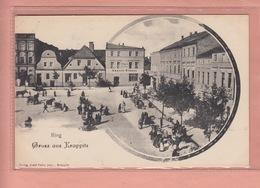 OLD POSTCARD - POLAND - POLSKA  - GRUSS AUS KRAPPITZ - 1900'S - Pologne