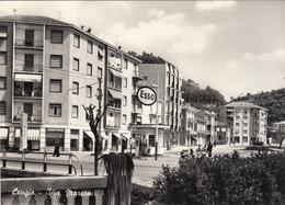 Cengio - Via Marconi - Savona
