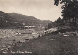 Cengio - Lungo Il Fiume Bormida - Savona