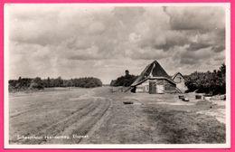 """Elspeet - Schaapskooi Hierderweg - Elspeet - Bergerie - Uitg. G. DIJKGRAAF - Oblit. """" De Struikenbergen """" - 1942 - Nederland"""