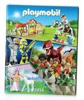 Mini Catalogue Playmobil 2018 - Playmobil