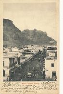 ADEN - 1905 , Main Street Camop - Sri Lanka (Ceylon)