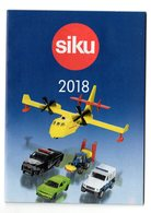 Catalogue Siku 2018 - Autres Collections