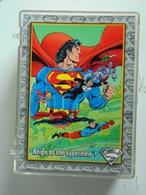 The Return Of Superman (set Incomplet 90 Sur  100cartes) - Trading Cards