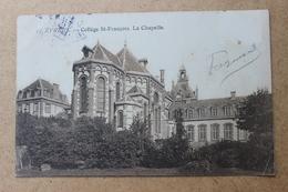 EVREUX (27) - COLLEGE SAINT FRANCOIS - LA CHAPELLE - Evreux