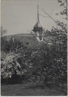Alte Kirche Zürich-Wollishofen Erbaut 1702 - ZH Zurich