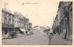 BELGIQUE - MANAGE - Le Viaduc - Manage