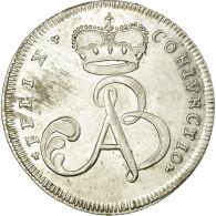 Allemagne, Jeton, Bayern, Maximilen II, 1722, SUP+, Argent - Allemagne