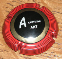 Capsule Pétillant A Comme ART - Mousseux