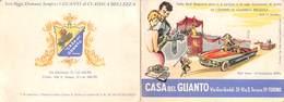 """08874 """"CALENDARIETTO - TORINO - CASA DEL GUANTO - 1964"""" ANIMATO - Calendriers"""