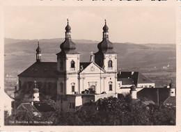 AK Bohosudov - Basilika In Mariaschein - Sudetenland (37801) - Böhmen Und Mähren
