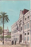 CPA - 3249. Cannes L'hôtel De Ville Et Le Suquet - Cannes