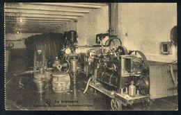 X03 - La Brasserie - Appareils De Soutirage Isobarométrique - Brouwerij / Brewery - Bier / Beer - Belgique
