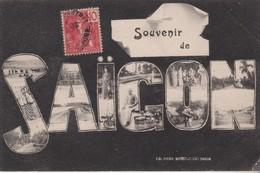 SAIGON - Viêt-Nam