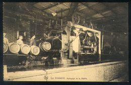 X03 - La Brasserie - Nettoyage De La Fûtaille - Brouwerij / Brewery - Bier / Beer - Ohne Zuordnung