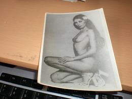 Pin Ups Nude Girl - Pin-up