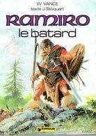 W. VANCE Ramiro Le Batard Ed. 1982 - Livres, BD, Revues