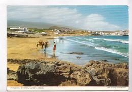 El Medano, Tenerife, Canary Islands, Spain, 1970 Used Postcard [22343] - Tenerife