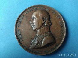 Arciduca Ungherese Jozsef Magyar Orszag 1846 - Royal / Of Nobility