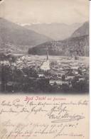 AK Bad Ischl Mit Dachstein - 1905 (37811) - Bad Ischl