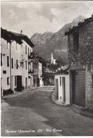 Nasino - Via Roma - Savona