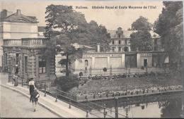 Mechelen - Malines - Athènèe Royal Et Ecole Moyenne De L'Etat - HP1493 - Mechelen