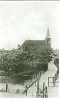 Goudswaard 1964; Torenlaan Met Ned. Herv. Kerk - Gelopen. (R. Bouman - Goudswaard) - Other