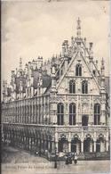 Mechelen - Malines - Hòtel Des Postes - HP1495 - Mechelen