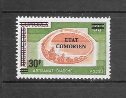 Artisanat : Diadème. N°115 Chez YT. (Voir Commentaires) - Comoros