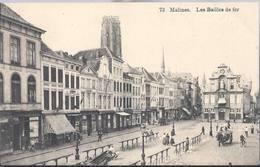 Mechelen - Malines - Les Bailles De Fer - HP1497 - Mechelen