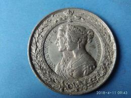 Queen Victoria & Principe Albert Londra 1851 - Royal/Of Nobility