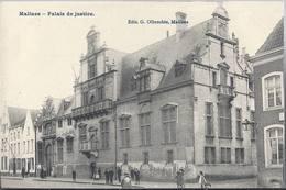 Mechelen - Malines - Palas De Justice - HP1499 - Mechelen