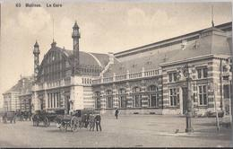 Mechelen - Malines - Le Gare - HP1500 - Malines