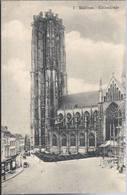 Mechelen - Malines - Cathèdrale - HP1501 - Malines