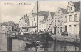 Mechelen - Malines - La Dyle Tuileries - HP1502 - Malines