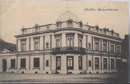 Mechelen - Malines - Banque Nationale  - HP1504 - Mechelen