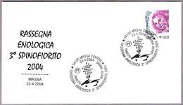 FERIA ENOLOGICA - 3º SPINOFIORITO. Massa 2004 - Vinos Y Alcoholes