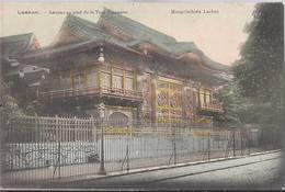 Laeken - Annexe Au Pied De La Tour Japonaise - HP1506 - Mostre Universali