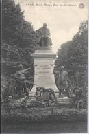 Gent - Gand - Statue Osw. De Kerckhove - HP1507 - Gent