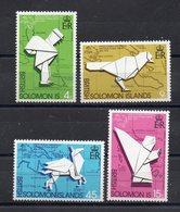 Iles Salomon Timbres Neufs ** De 1974  ( Ref 2562 )  UPU - Salomon (Iles 1978-...)