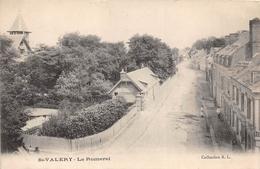 ¤¤  -  SAINT-VALERY-sur-SOMME   -  Le  Rommerel   -  ¤¤ - Saint Valery Sur Somme