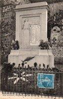 85Ct   78 Le Mesnil Saint Denis Monument Aux Morts - Le Mesnil Saint Denis